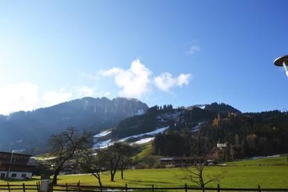 Dachgeschoßmaisonette im Herzen von Kitzbühel