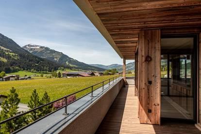 Luxuriöse Residenzen in einer Traumlage von Kirchberg _Top 2