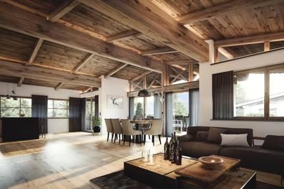 Sonnige Penthouse-Wohnung par excellence