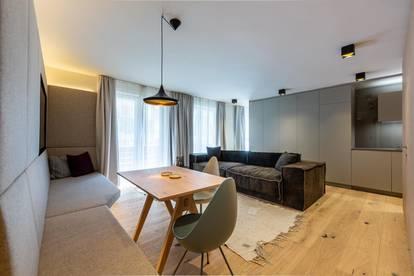 Luxusapartment mit 5-Sterne-Hotelsuite-Charakter