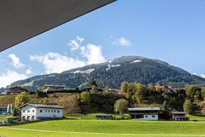 Neues hochwertiges Apartment in sonniger Lage von Jochberg