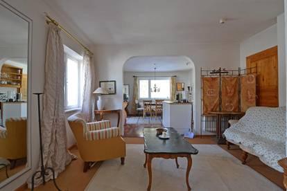 Bezauberndes, vollmöbliertes Apartment in sonniger Ausichtlage von Reith