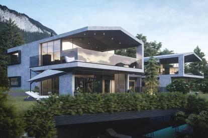Verkaufsstart: Moderne Luxuswohnungen in einmaliger Lage