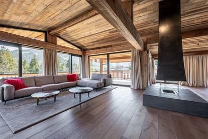 Luxuriöser Wohnkomfort in begehrter Sonnenlage