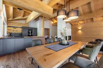 """""""Zwoara"""" - Bezauberndes Neubau-Chalet im schönen Pillerseetal Haus West"""