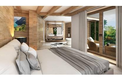 """Edle Penthouse-Wohnungen zwischen """"Horn & Kaiser"""", mit sensationellem 360° Panorama"""