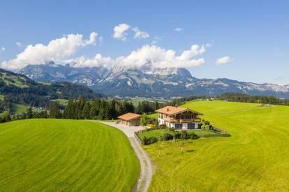 Traumhaus in Traumlage mit Freizeitwohnsitz ( VM9290 )