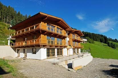 Neubauwohnung in Ruhelage am Skilift ( 03211 )