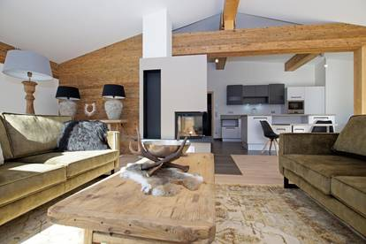 Penthouse mit Panoramablick in Brixen ( 2019-02810 )