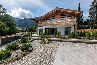 Zentrumsnahes Neubau-Penthouse in Kitz ( 02970 )