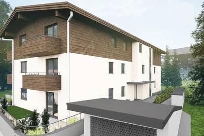 Neubauwohnung mit traumhaften Bergblick ( 2019-03253 )