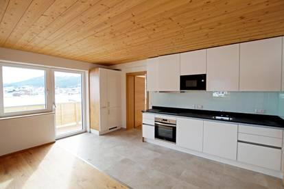 Dachgeschosswohnung mit Hornblick ( 2019-03113 )