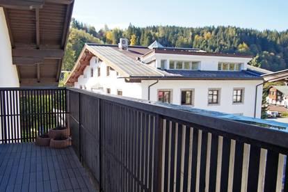 Gemütliche 2-Zimmerwohnung mit Balkon ( 03760 )