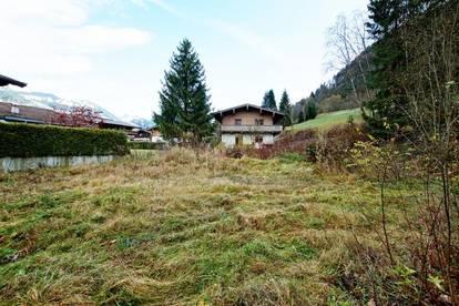 916 m² großes Grundstück in der Gamsstadt ( 2018-02165 )