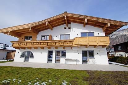 Dachgeschosswohnung mit Kaiserblick ( 2019-03114 )
