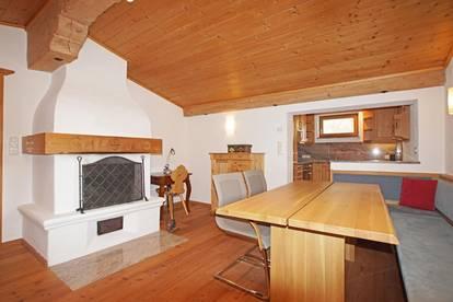 Möblierte-Freizeitwohnsitz-DG-Wohnung ( 03239 )