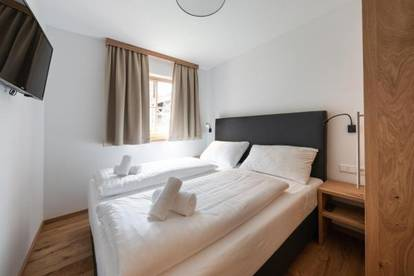 Touristisches Neubau Appartement ( 03897 )