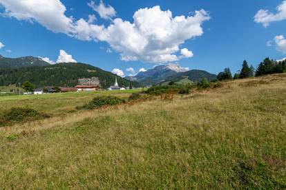 DG-Wohnung umgeben von ländlichem Ambiente ( 04209 )