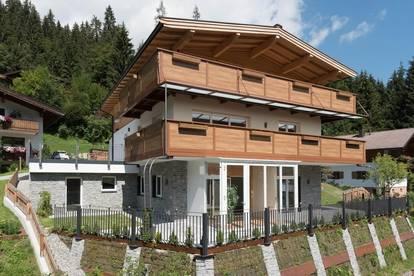 Invest - Vermietete Gartenwohnung Kelchsau ( 02441 )