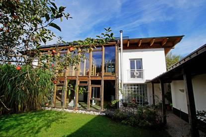 Architektenhaus in sonniger Ruhelage ( 2019-03071 )