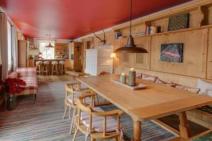 Schöne Wohnung im Herzen von Kitzbühel ( 2020-03405 )