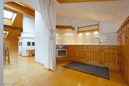 Renovierte Wohnung im ländlichen Stil ( 03983 )