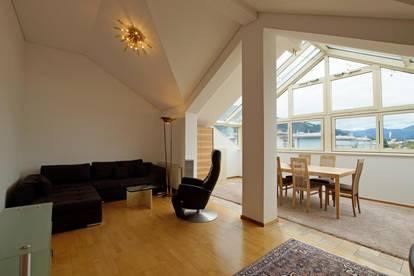 Helle Penthouse-Wohnung mit Weitblick ( 2017-01819 )