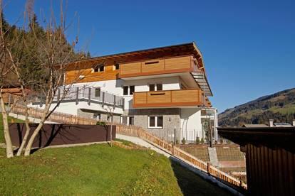 Gartenwohnung in Ruhelage der Kelchsau ( 2019-02661 )