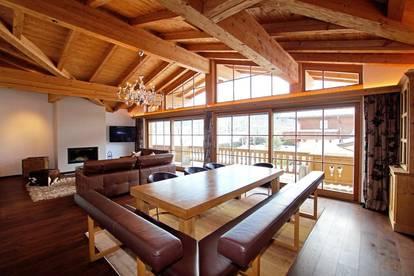 Exklusive DG-Wohnung im Landhausstil ( 2020-03320 )