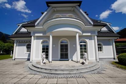 Extravagante Villa mit besonderem Charme ( VK800624 )
