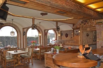 Restaurant mit charmantem Ambiente ( 2017-01778 )
