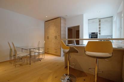 Kleines Appartement in Ruhelage von Kitz ( 02946 )