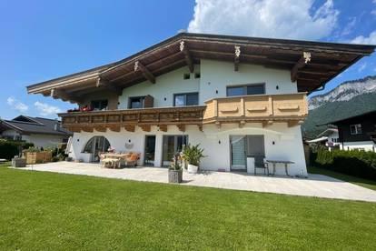Dachgeschosswohnung mit Kaiserblick ( 03114 )