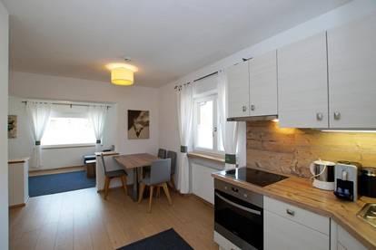 Kleine Wohnung im modernen Tiroler Stil ( 2020-03473 )