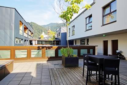 Moderne Wohnung mit Festungsblick ( 02985 )