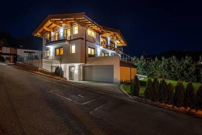 Modernes Zweifamilienhaus mit Kaiserblick ( 03733 )
