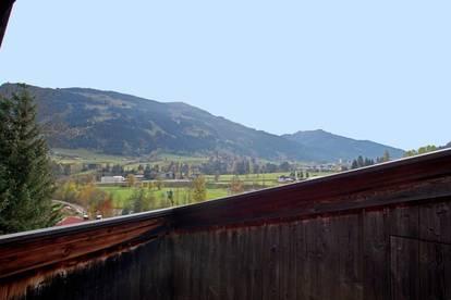 Dachgeschosswohnung mit Freizeitwohnsitz ( 2019-03055 )
