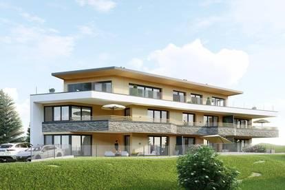 Gartenwohnung in Golfplatznähe ( 03927 )