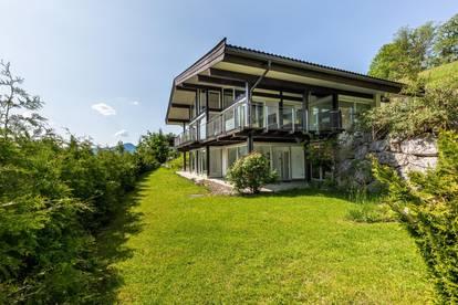 Designerhaus auf sonnigem Plateau ( VK800710 )