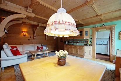 DG-Wohnung mit Freizeitwohnsitz in Kitz ( 03789 )
