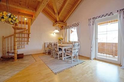 Charmante Wohnung in Ruhelage von Ellmau ( 2019-02554 )