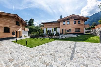Neubau EG-Maisonette in Kitzbühel ( 02967 )
