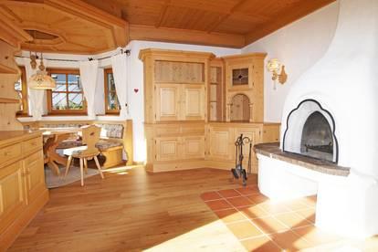Freizeitwohnsitz-Gartenwohnung in Reith ( 02963 )