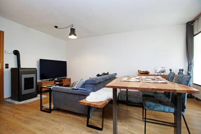 Wohnung in Zentrumsnähe der Gamsstadt ( 2020-03570 )