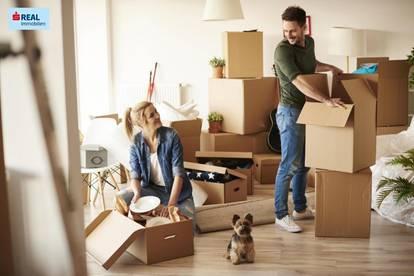 3-Zimmer-Wohnung in Lend