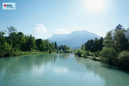 Gesamtpakt: Wohnen und Arbeiten - Stadtleben und Natur ums Eck