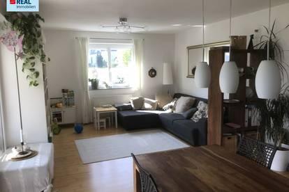 4-Zimmer-Wohnung mit 2 TG-Plätzen in Maishofen