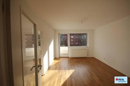 2-Zimmer-Wohnung in Herrnau