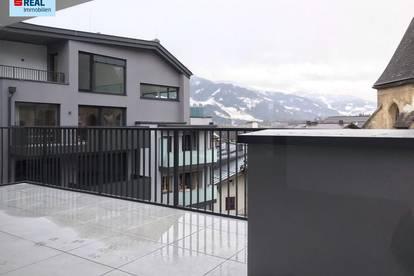 3-Zimmer-Wohnung in Bischofshofen