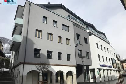 Büro in Bischofshofen - Erstnutzung